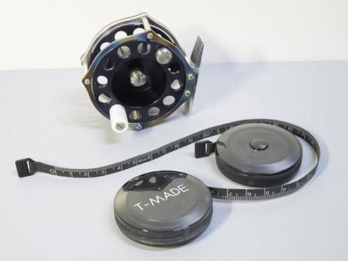 T-MADE オリジナルブラックテープメジャー